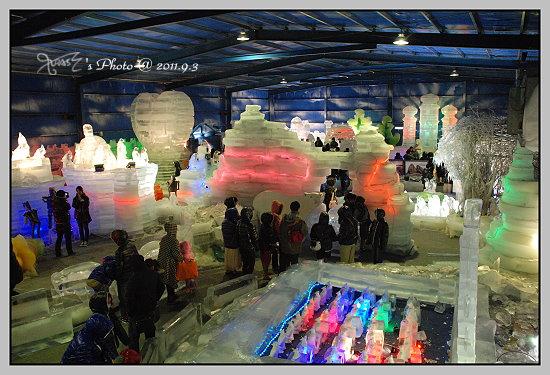 南北極地風光展覽館18.JPG