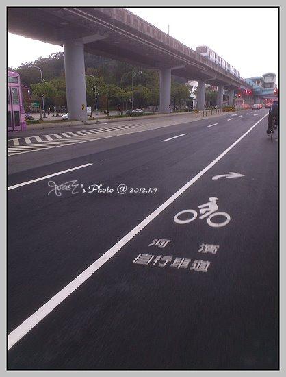 環台北自行車道5