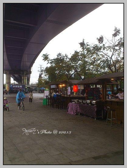 環台北自行車道7