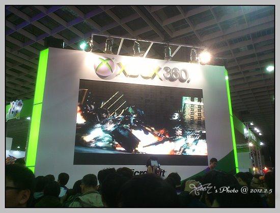 TGS電玩展1