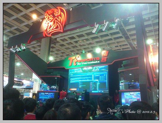 TGS電玩展4