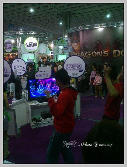 TGS電玩展9