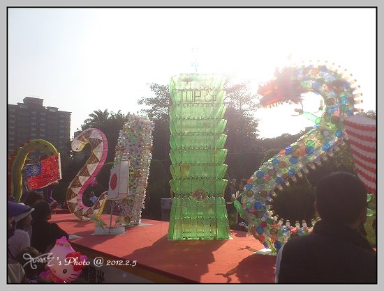 2012龍年台北燈會5