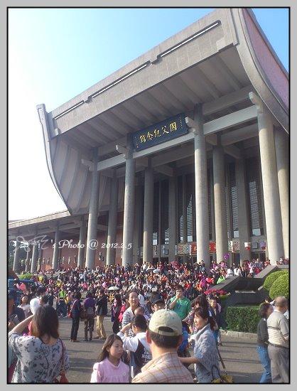 2012龍年台北燈會7