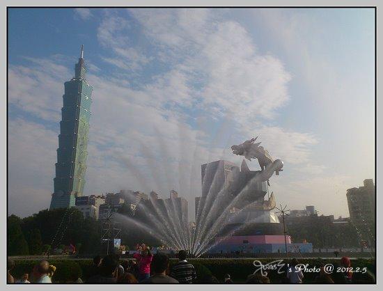 2012龍年台北燈會8