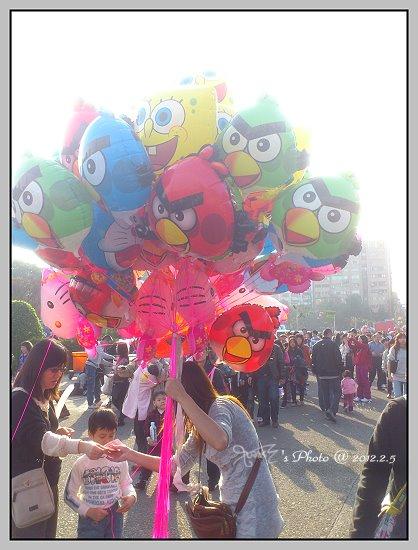 2012龍年台北燈會13