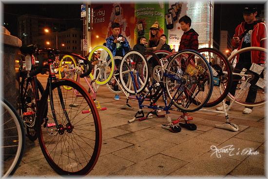 2009台北城市單車野貓賽4.JPG