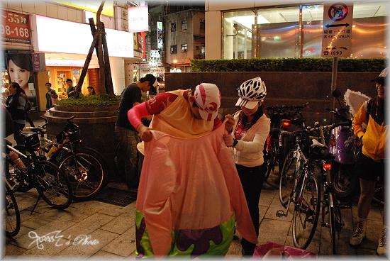 2009台北城市單車野貓賽7.JPG