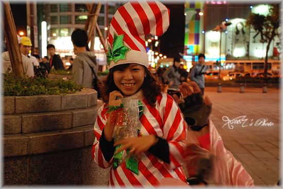 2009台北城市單車野貓賽9.JPG