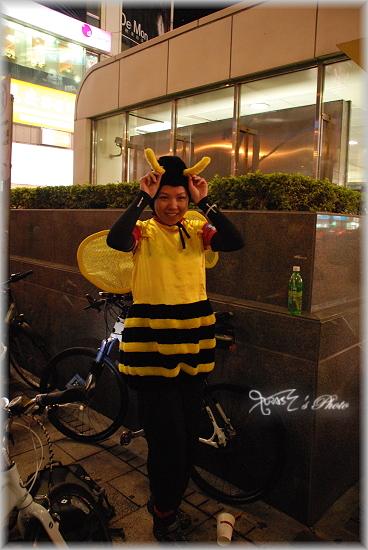 2009台北城市單車野貓賽11.JPG