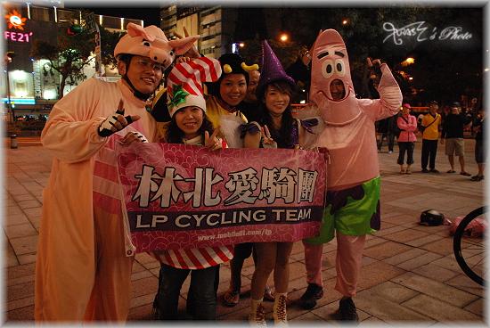2009台北城市單車野貓賽12.JPG