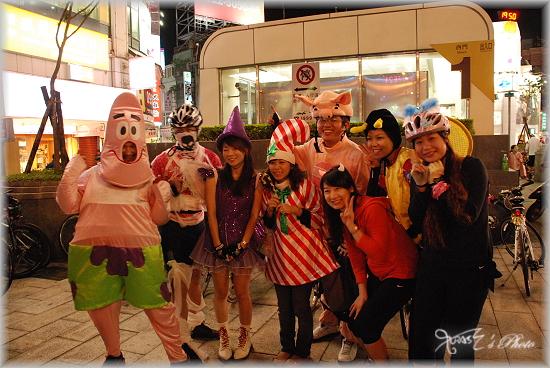 2009台北城市單車野貓賽13.JPG