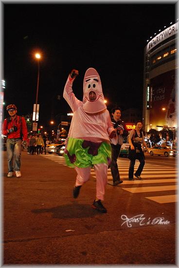 2009台北城市單車野貓賽14.JPG