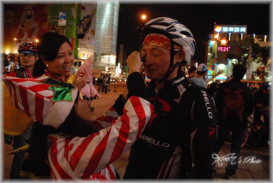 2009台北城市單車野貓賽16.JPG