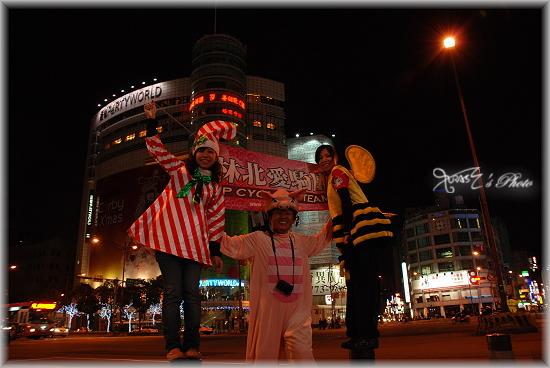 2009台北城市單車野貓賽18.JPG
