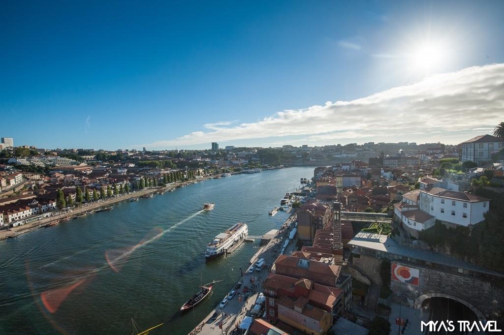 葡萄牙波多-河畔