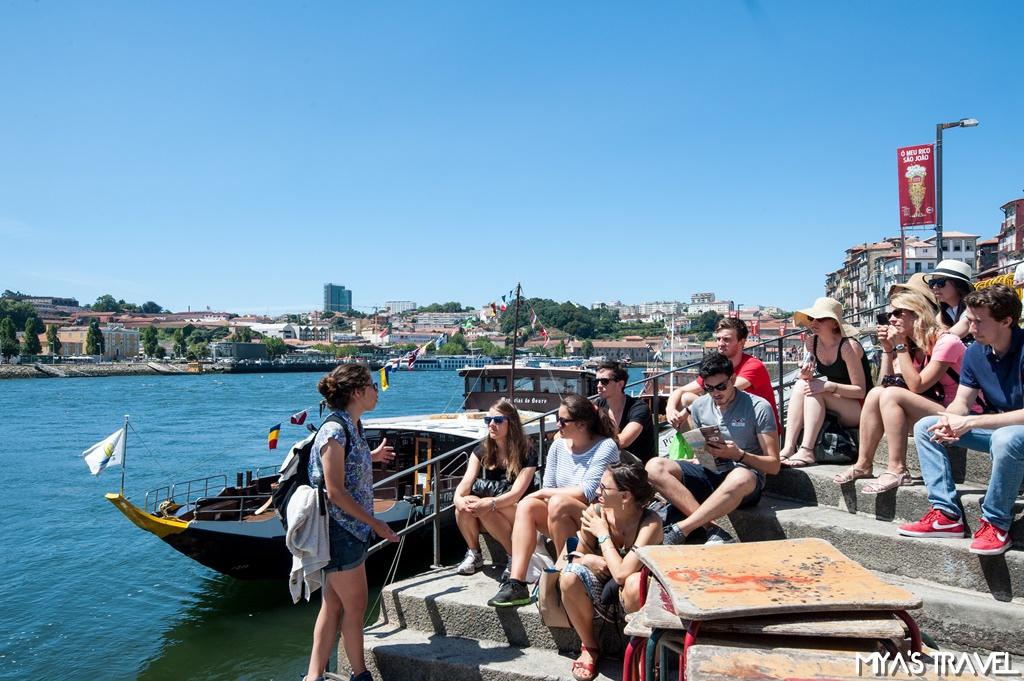 葡萄牙波多-FREE WALKING TOUR