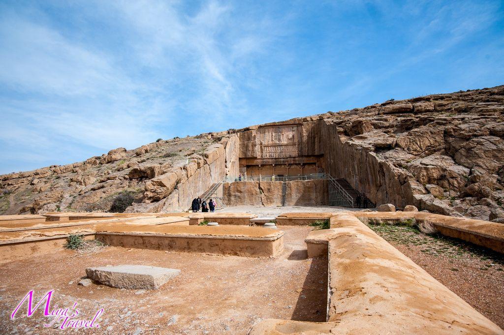 波斯波利斯Persepolis-波斯帝國遺跡