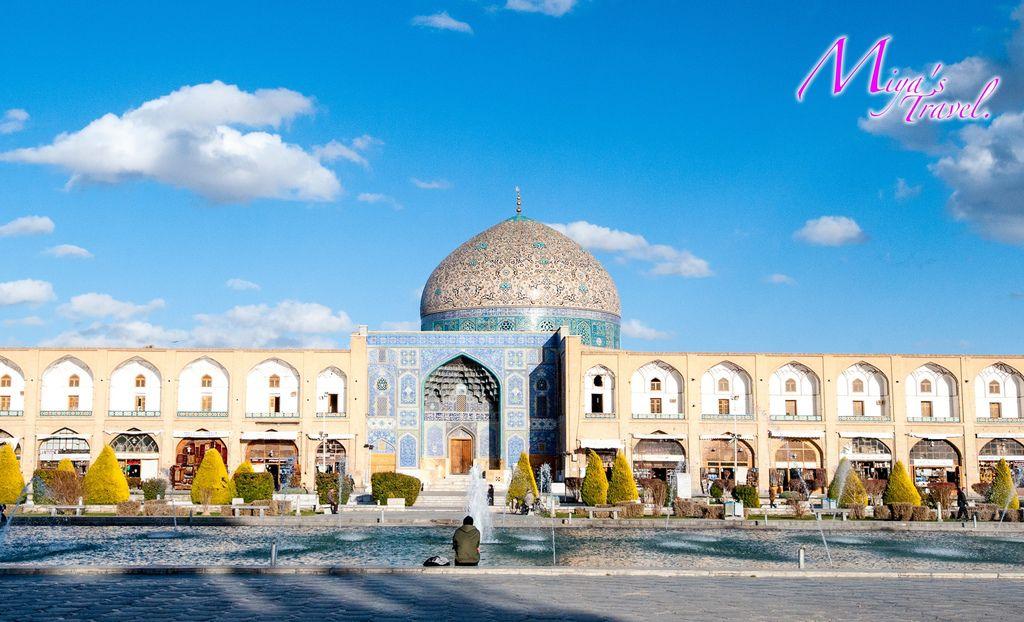 伊斯法罕.伊瑪目廣場Imam Square