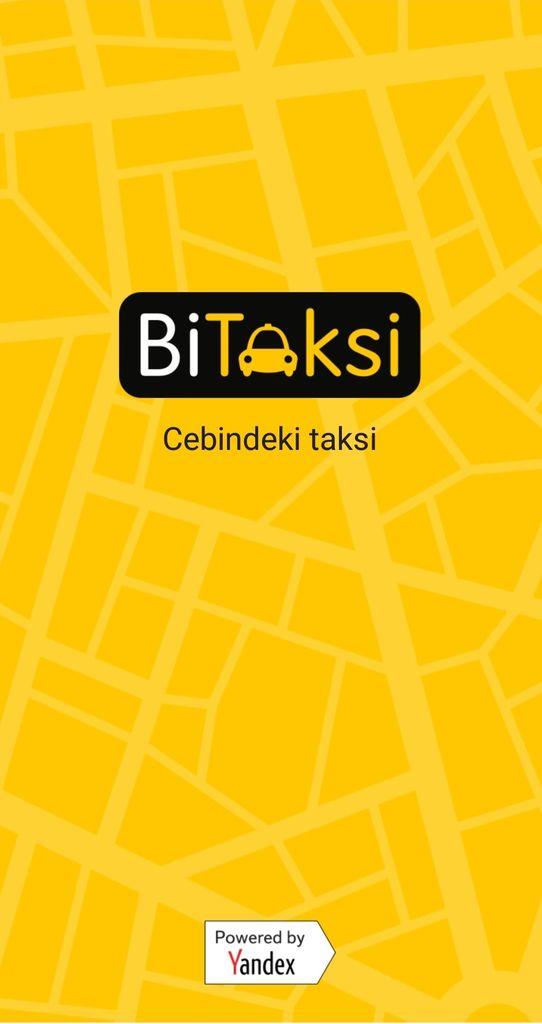 土耳其伊斯坦堡、安卡拉∣用BiTaksi叫計程車
