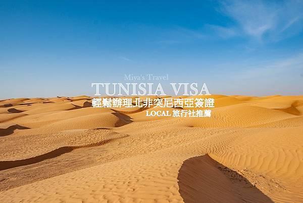 北非突尼西亞簽證by米雅愛旅行.jpg