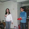 20051231 Party Gift-Changing3