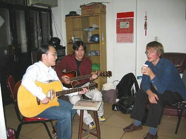 20051231 Party GuitarShow_5