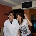 English Club 20061008 KTV_11.JPG