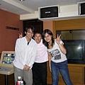 English Club 20061008 KTV_6.JPG