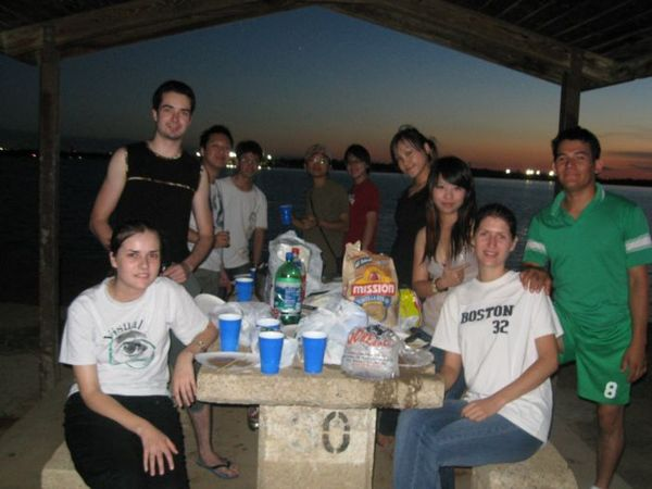 20071001 Grapevine Lake BBQ.JPG