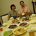 Monica_Her_Husband_Great_Dinner.JPG