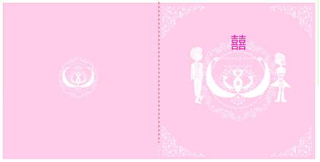 邀請卡1019_L