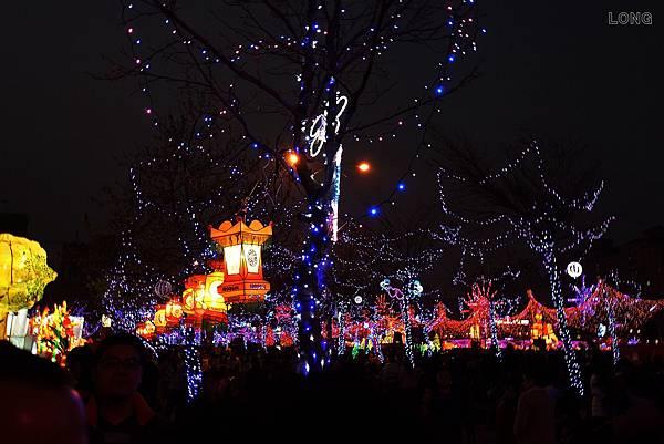 2013台灣燈會-周邊燈區001