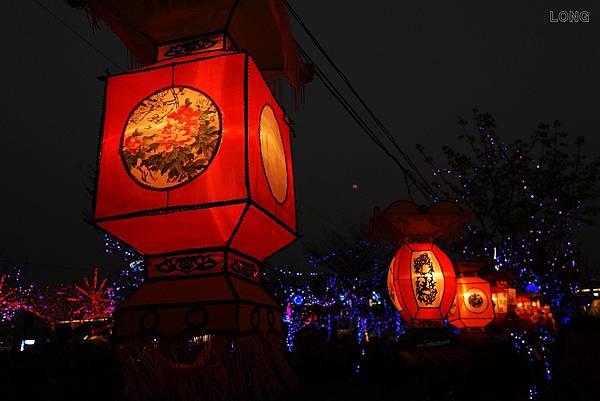 2013台灣燈會-周邊燈區002