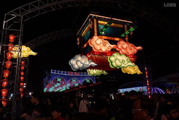2013台灣燈會-周邊燈區003