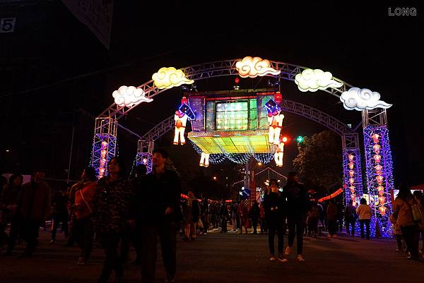 2013台灣燈會-周邊燈區004