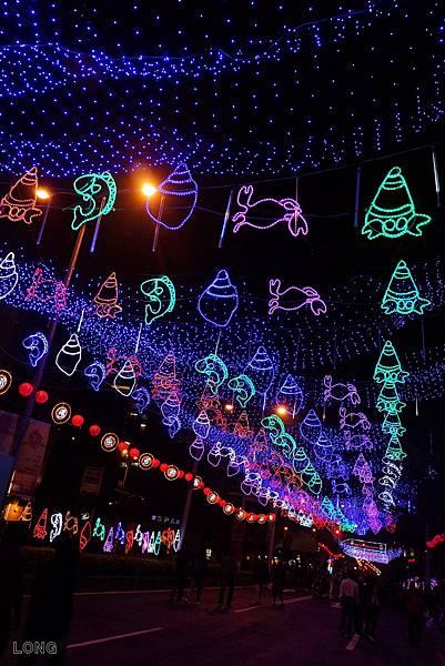 2013台灣燈會-周邊燈區010