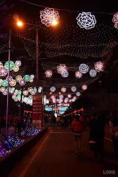 2013台灣燈會-周邊燈區011