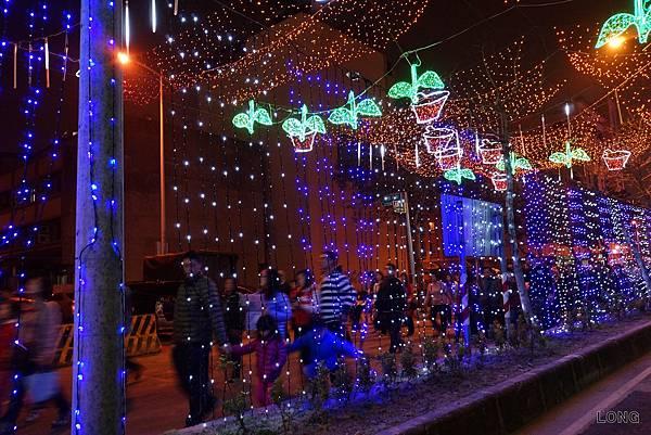 2013台灣燈會-周邊燈區013