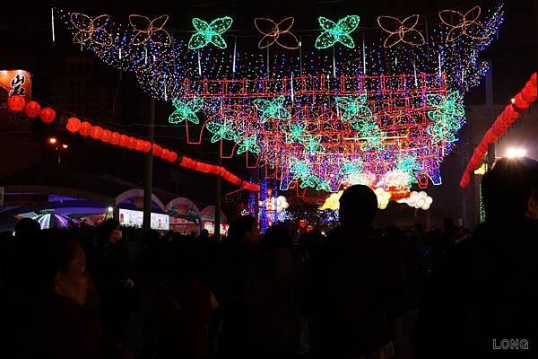 2013台灣燈會-周邊燈區014