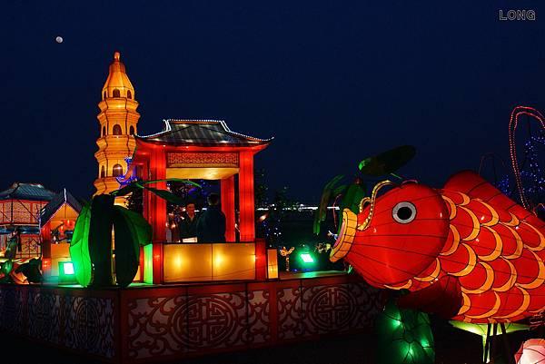 2013台灣燈會-周邊燈區024