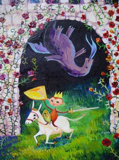 my own fairytale