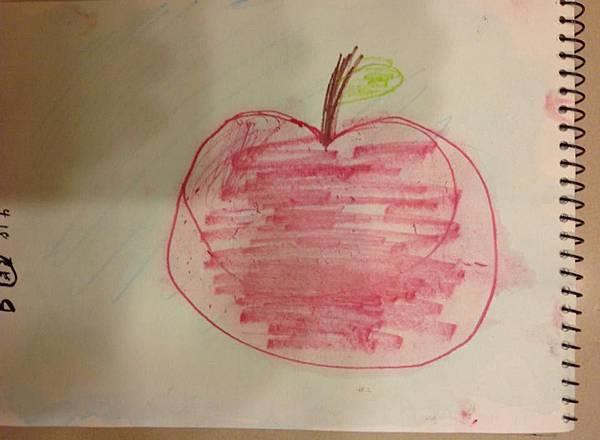 蘋果(5)