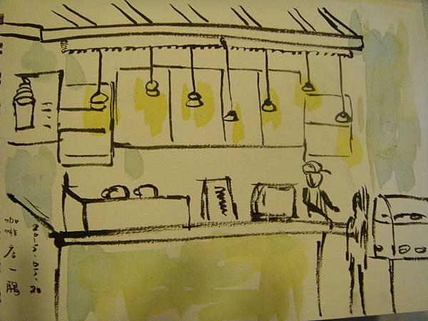 咖啡店一隅(31)
