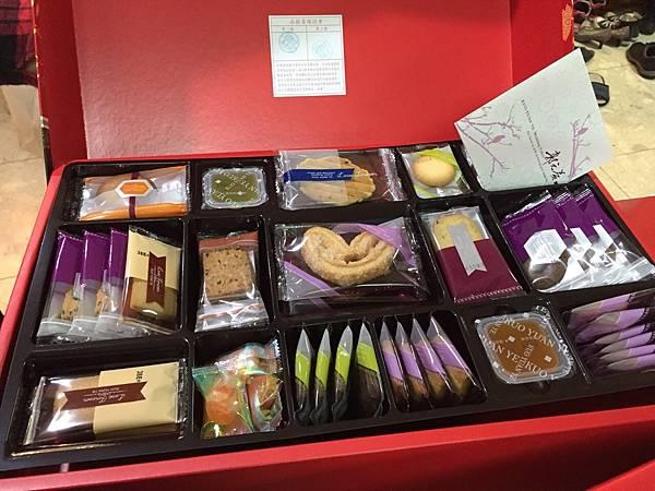 台北手工餅乾推薦