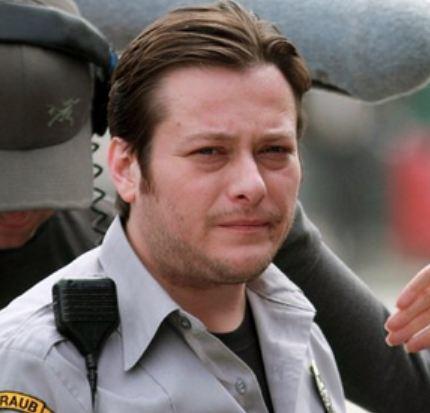 Edward Furlong_cop_head 警察造型