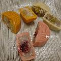 08. 果醬小月餅