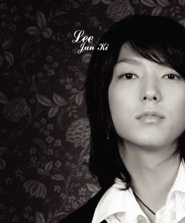 韓國藝人李準基