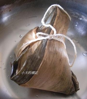 端午節 吃粽子