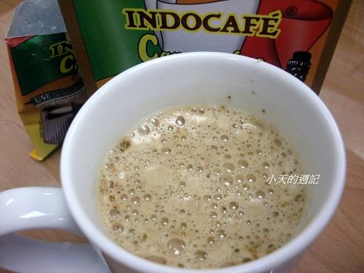 Indocafe cappucchino [印尼咖啡 卡布奇諾]